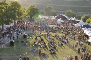 udwue 2013 - Panorama