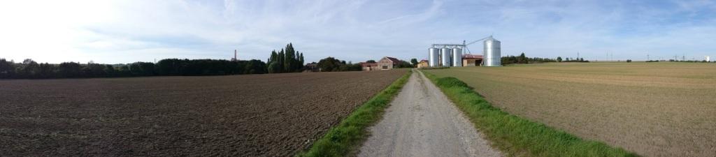 Panorama Wöllried